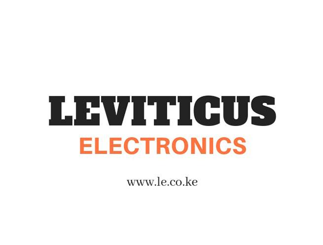 Leviticus Electronics
