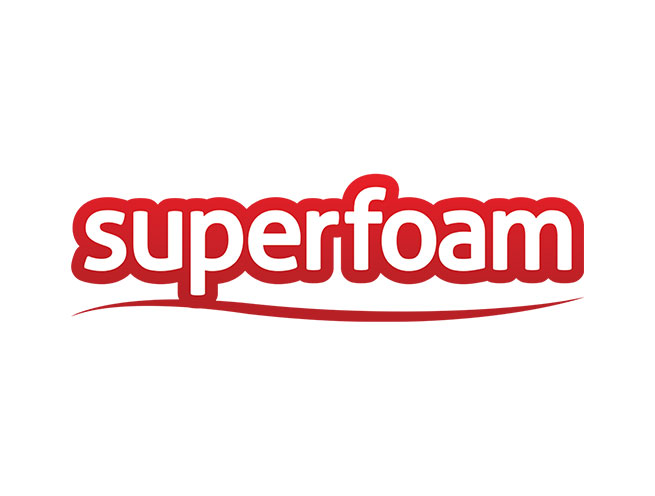 Superfoam